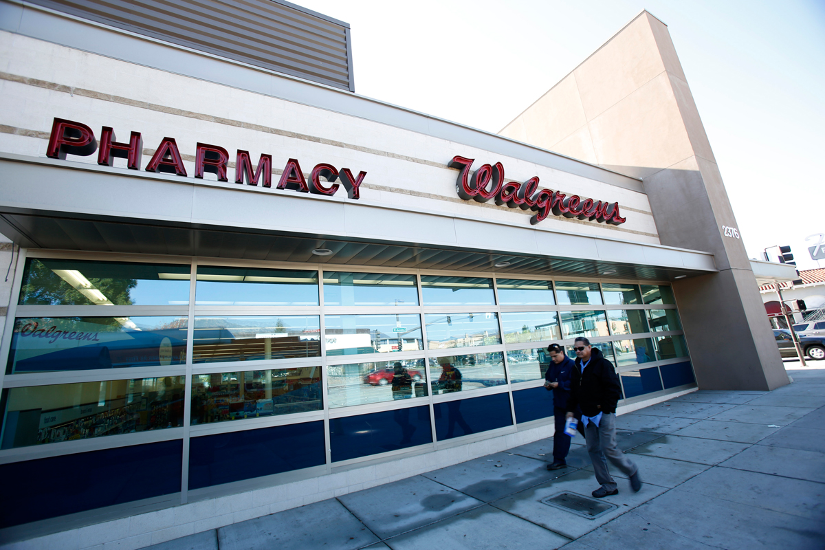 Walgreens Moving to Europe for a Tax Break? It's the American Way ...