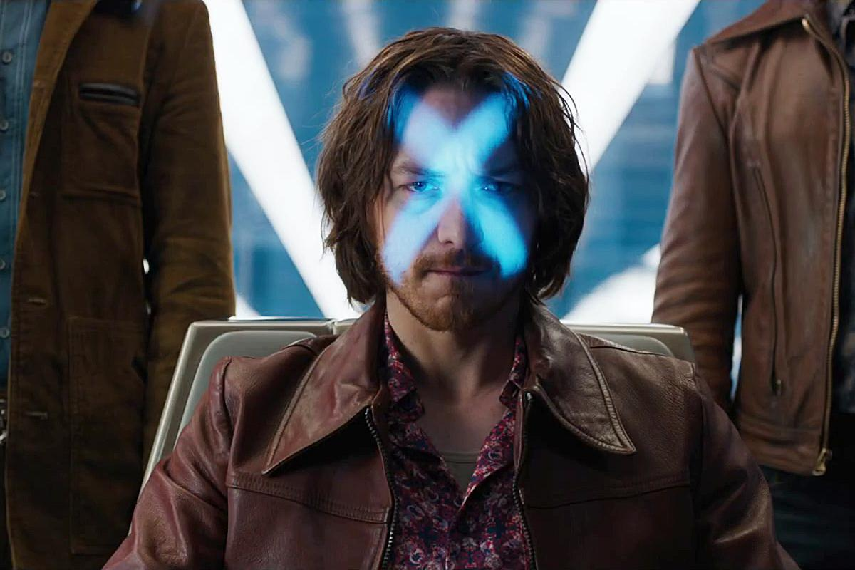 X-Men: Days of Future Past (May 24)