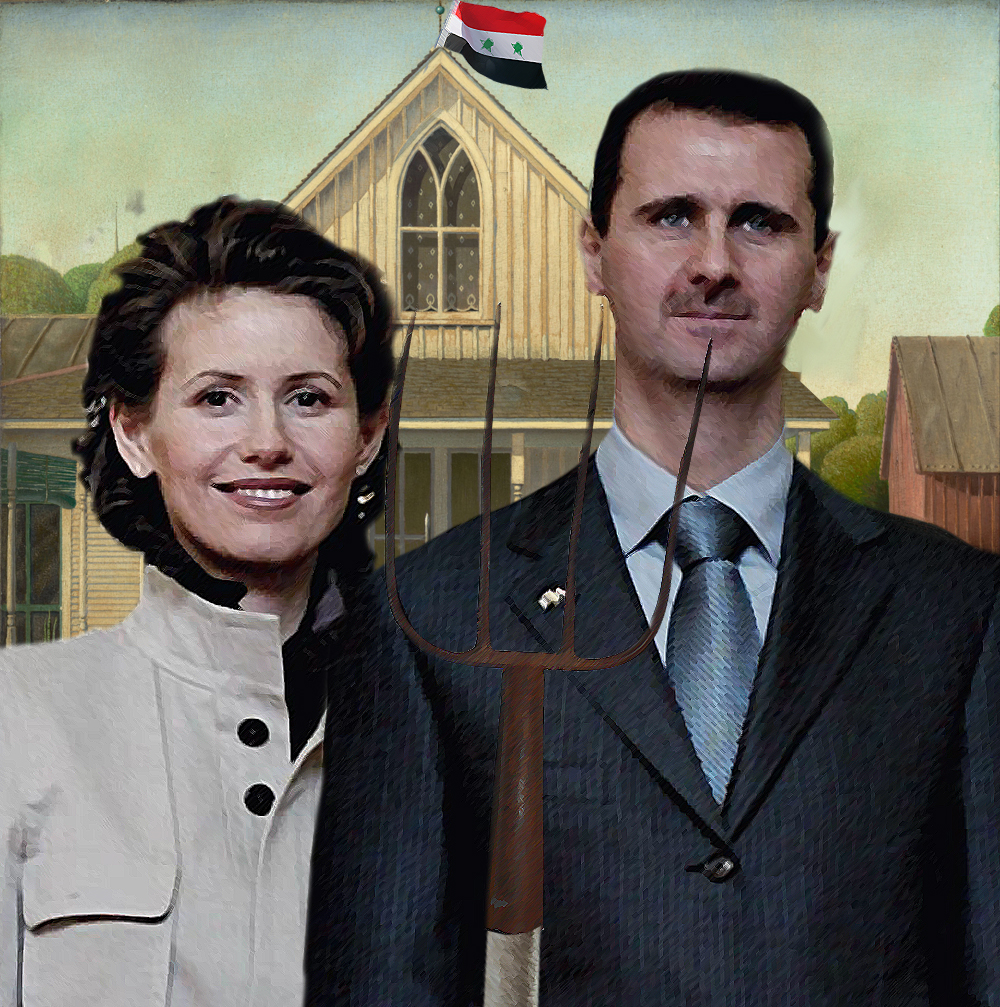 Syria crisis 13 things you didn t know about bashar al assad the