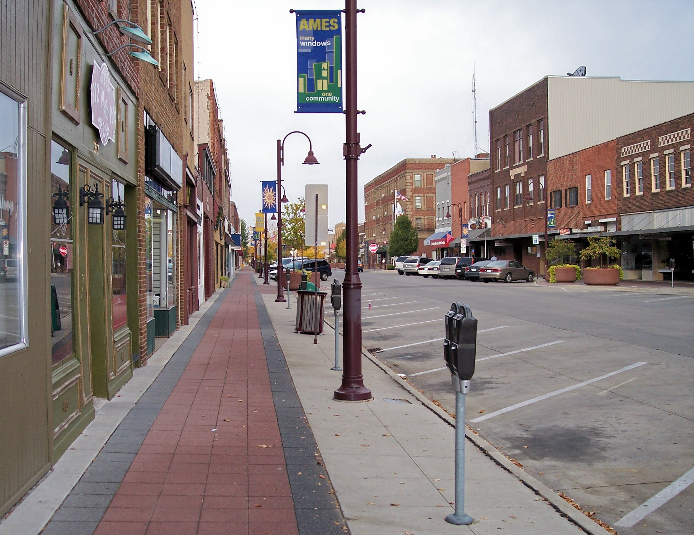 Ames, Iowa