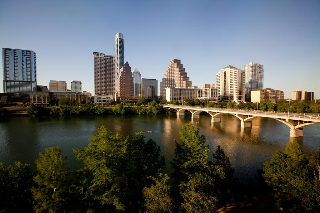 16. Austin, Texas