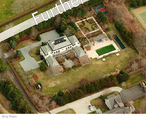 Foreclosed Hamptons