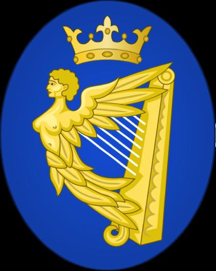 Seal of Ireland