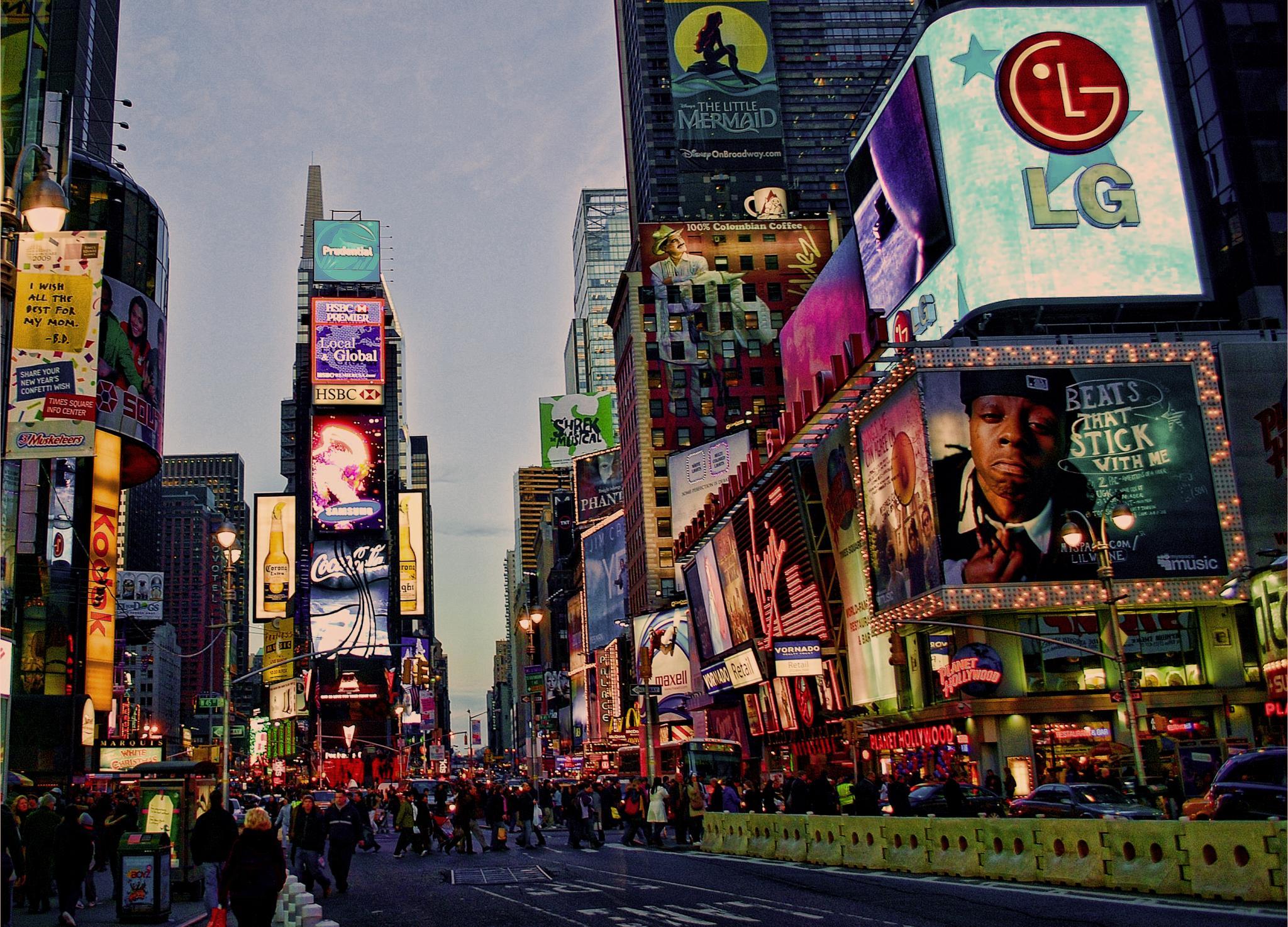 49. New York