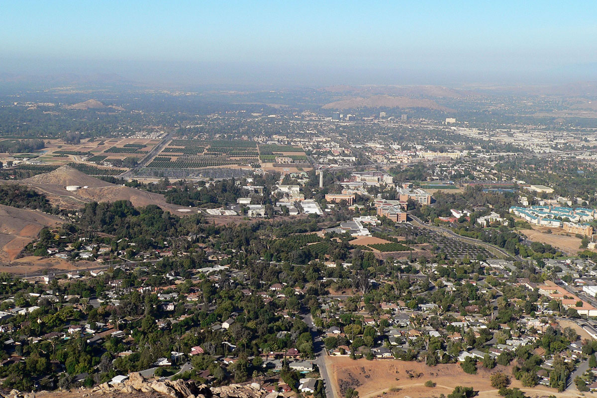 riverside california the fiscal times