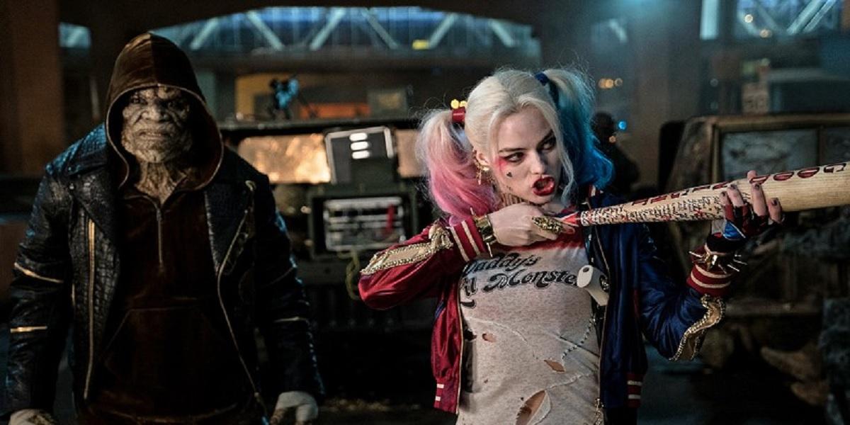 15. Suicide Squad – (Aug. 8, Warner Bros. Pictures)