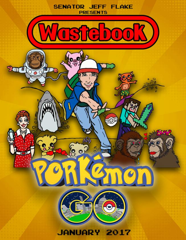 WasteBook