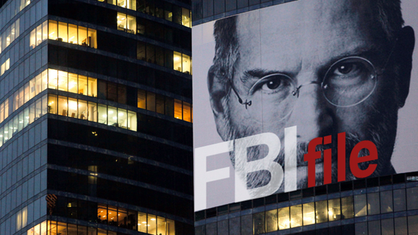 Steve Jobs Fbi File Read It Now The Fiscal Times