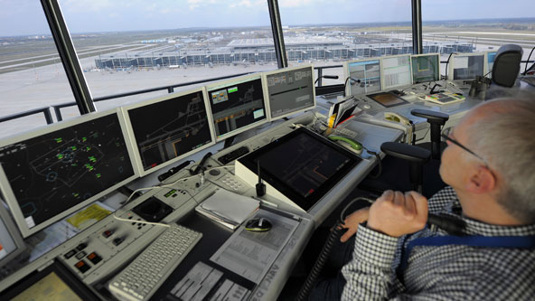 Air Traffic Controller hardest majors in college