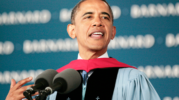 obama doctoral thesis He says too many doctoral theses in his field include up to 100 pages describing techniques and but what about going further and abolishing the thesis entirely, and instead allowing students to.