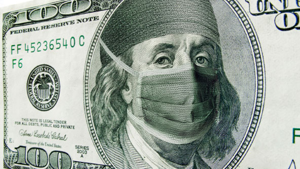 Rising Health Care Costs Will Push the Nation's Debt Into High Risk Territory | The Fiscal Times