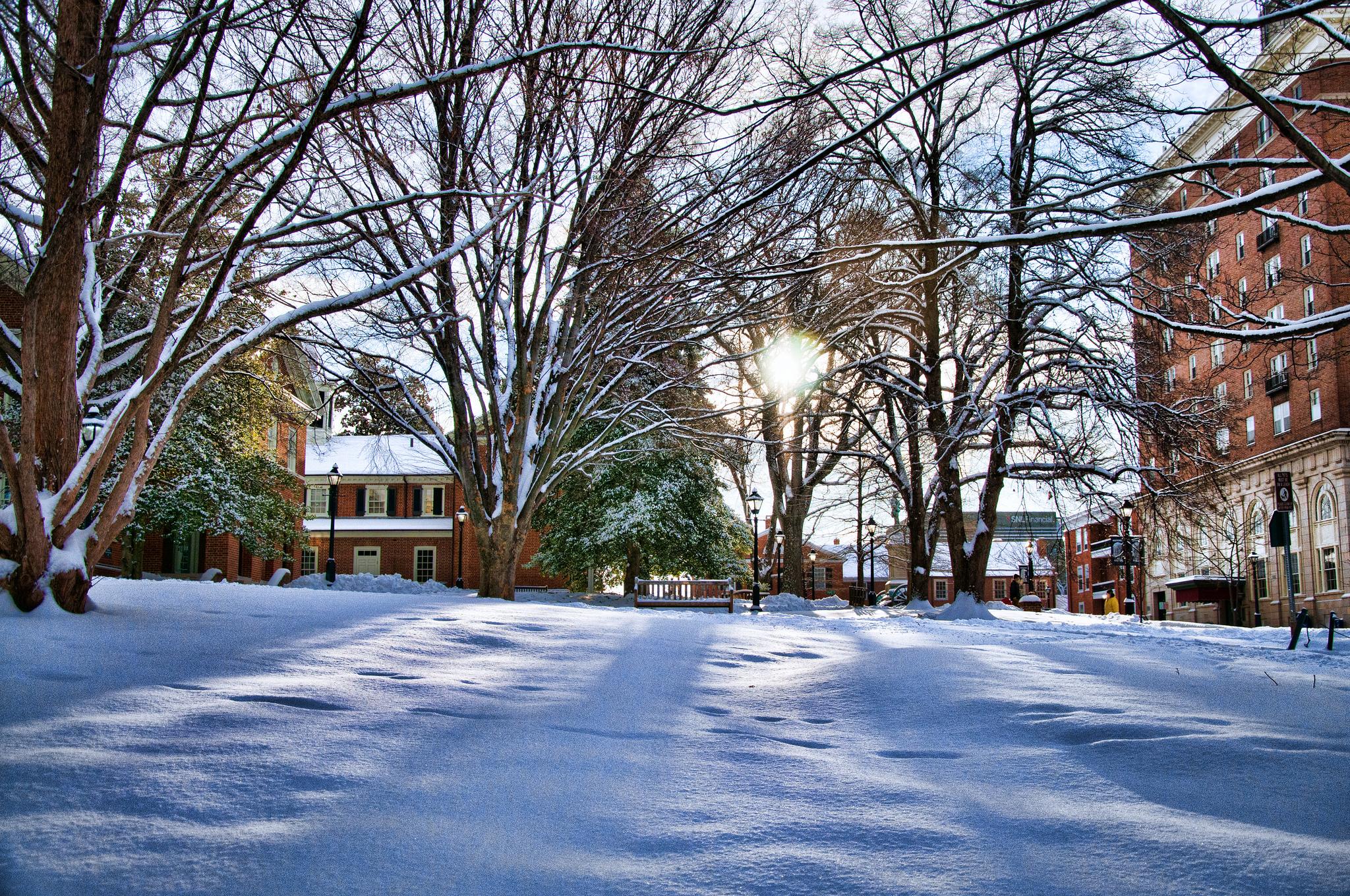 21. Charlottesville, Virginia