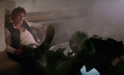 Han Shot First