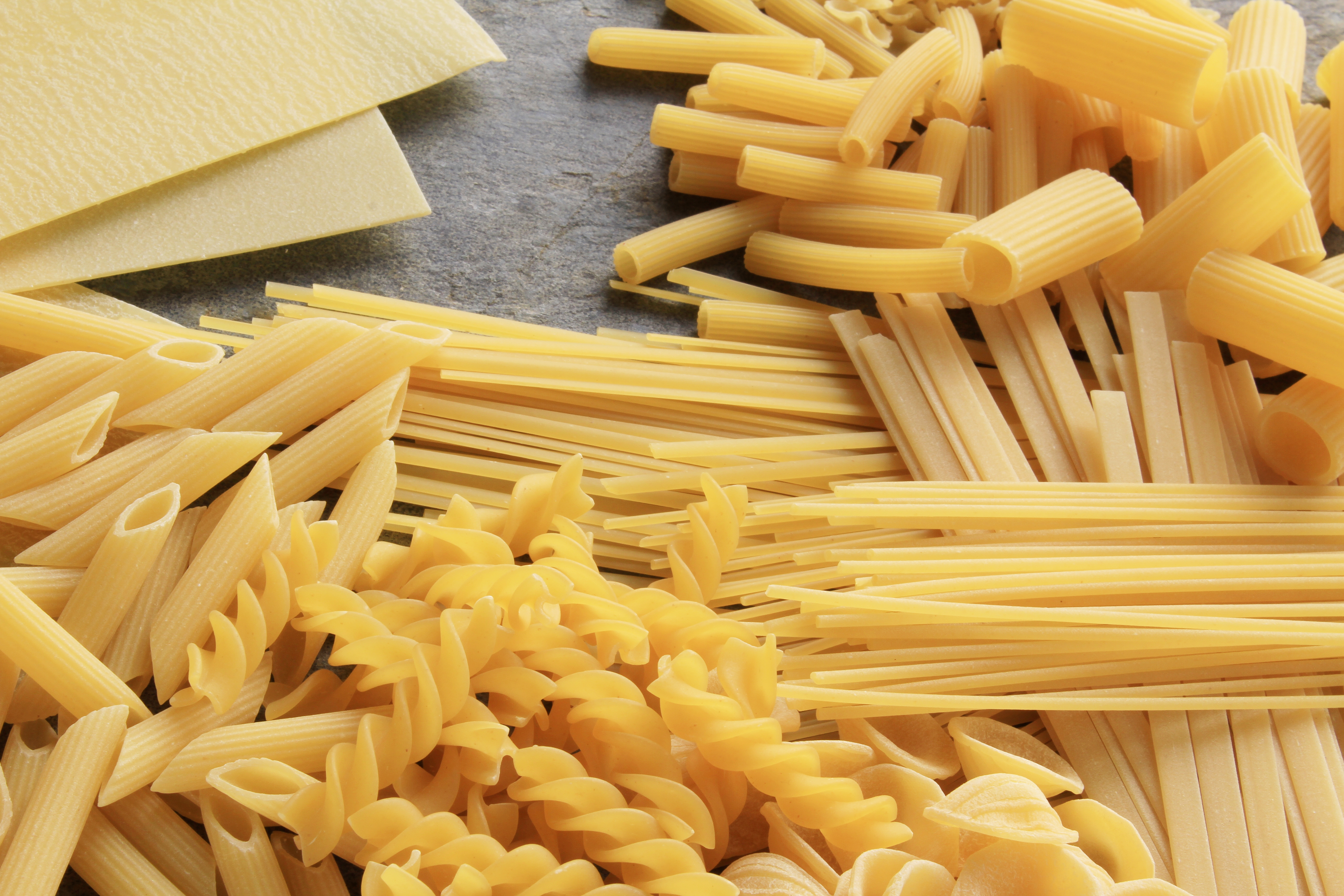 The End of Pasta?