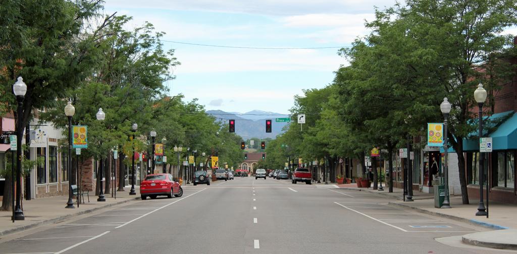 24. Littleton, Colorado
