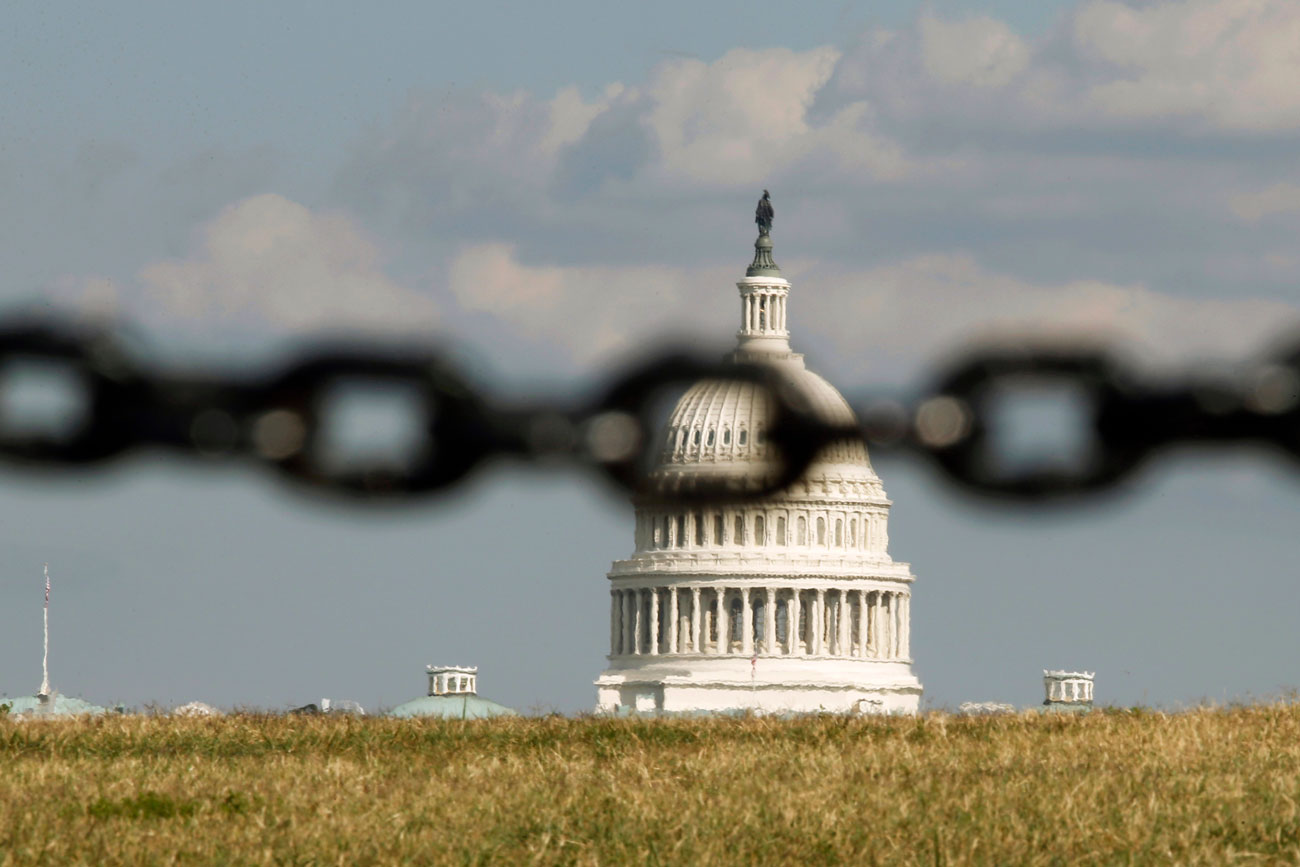 Renewed Fight Over Obamacare Could Prompt Government Shutdown