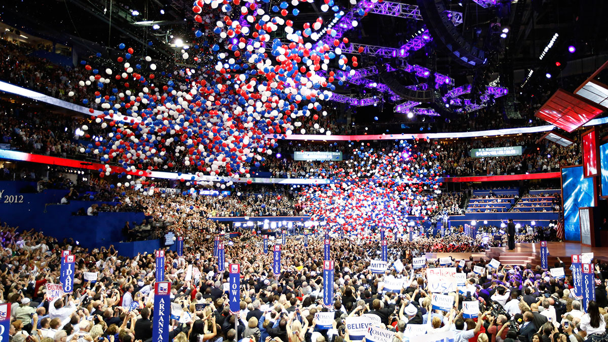 Democrats set dates for 2020 convention; earliest since