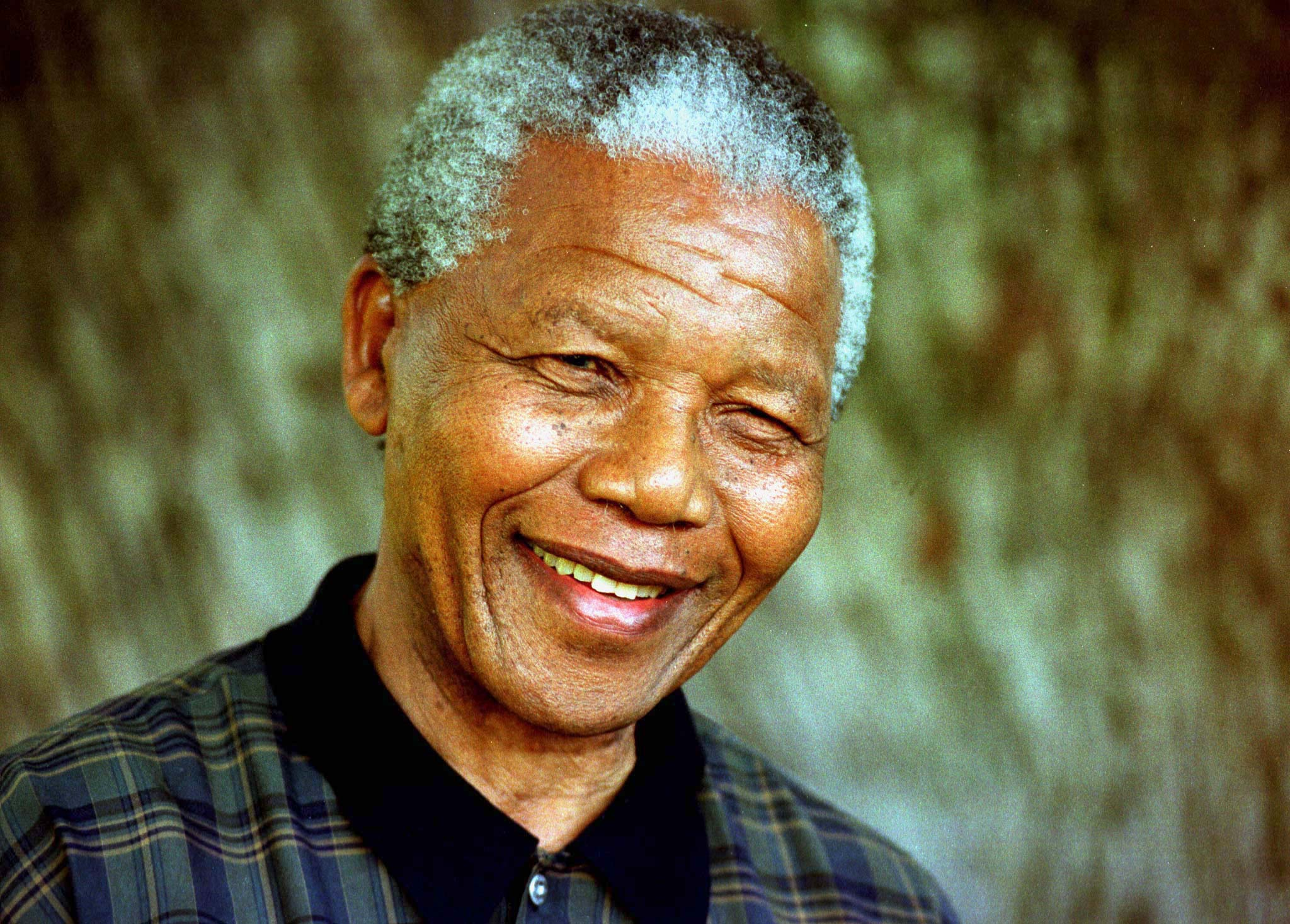 17 Quotes From Nelson Mandela That Can Inspire Anyone Playbuzz