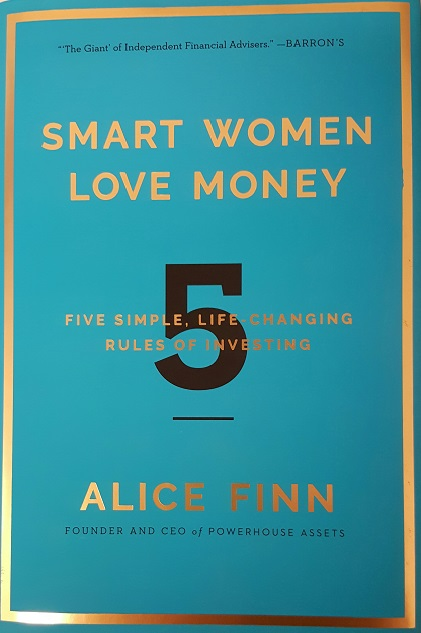 Smart Women Love Money