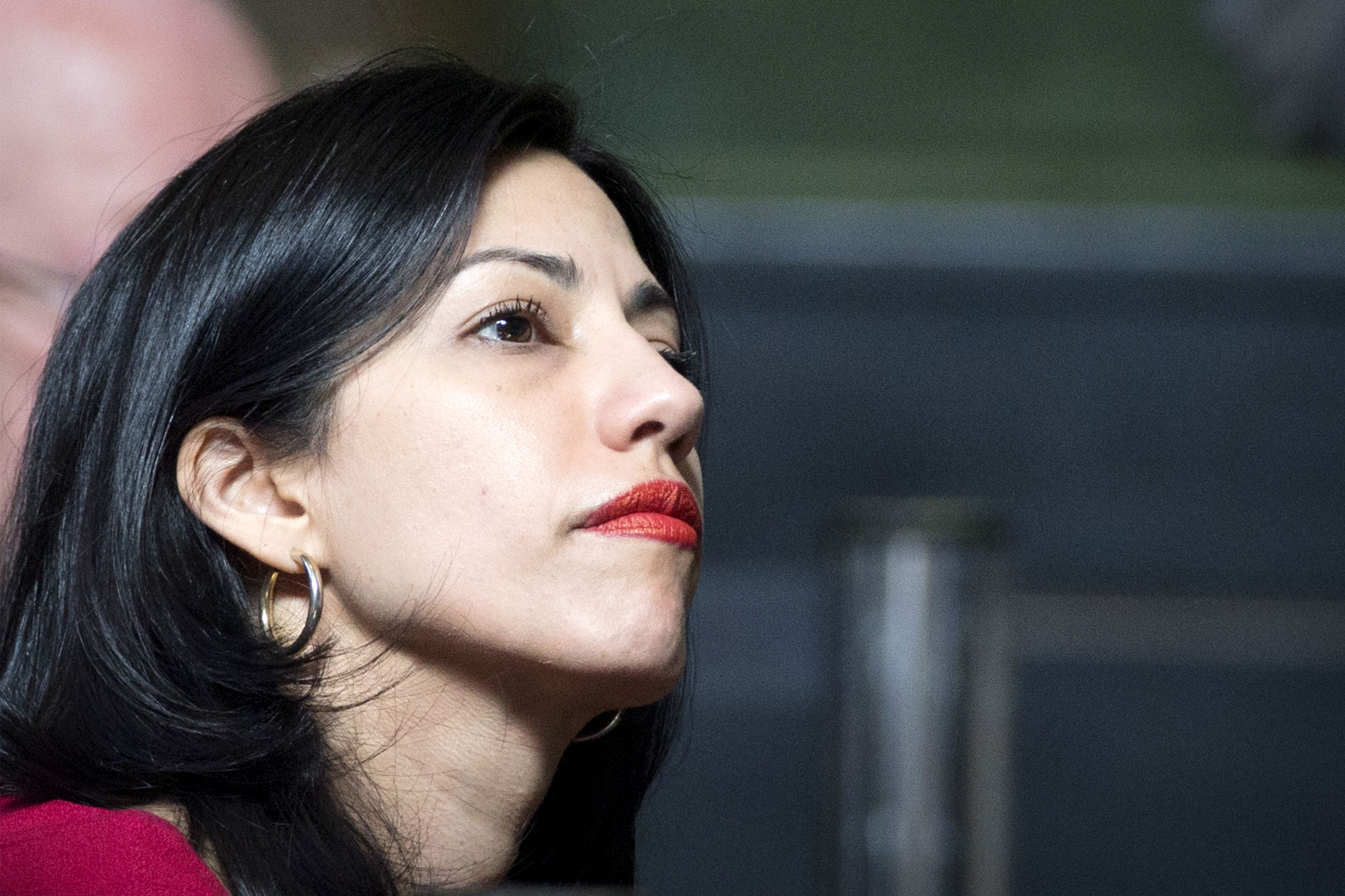 watch get used to hearing huma abedin s name the fiscal times