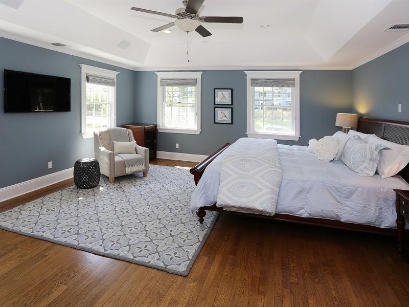 8. Master suite addition (mid-range)