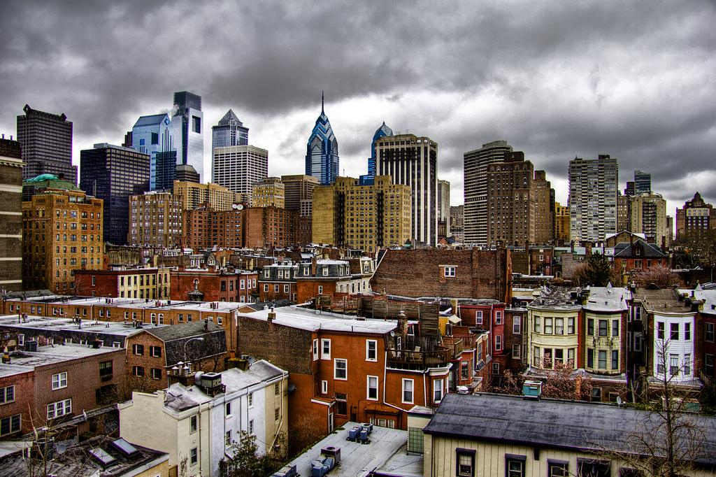14. Pennsylvania