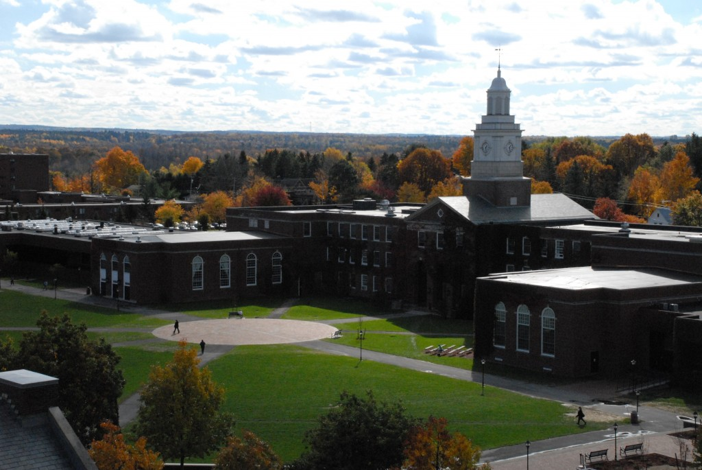 State University of New York – College at Potsdam