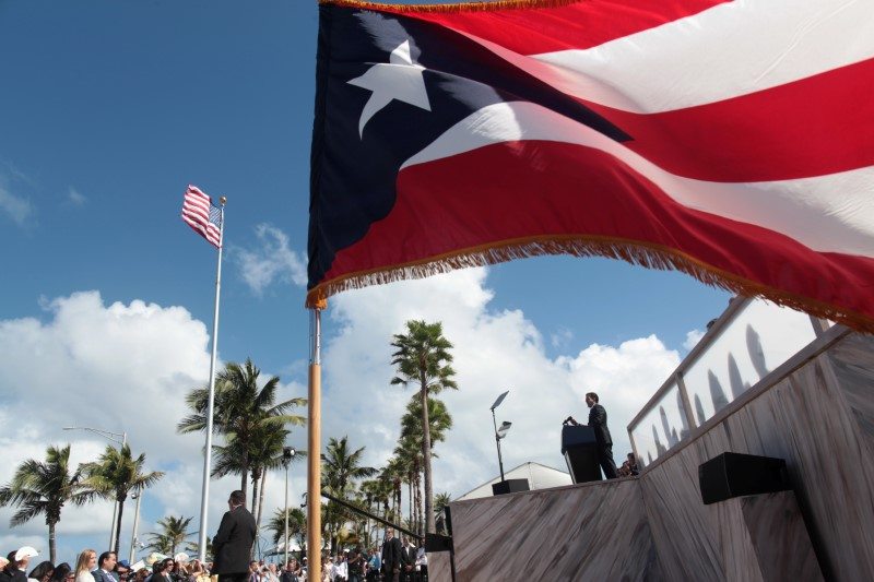 Trumps Latest Tweets Are Bad News for Puerto Ricos Health Care Crisis