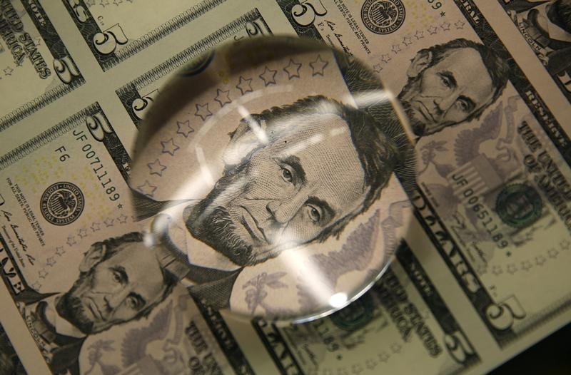 Доллар на форексе сегодня