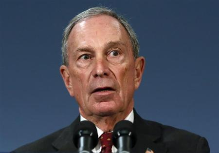 Msnbc things know about michael bloomberg