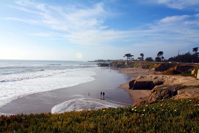 19. Santa Cruz, California