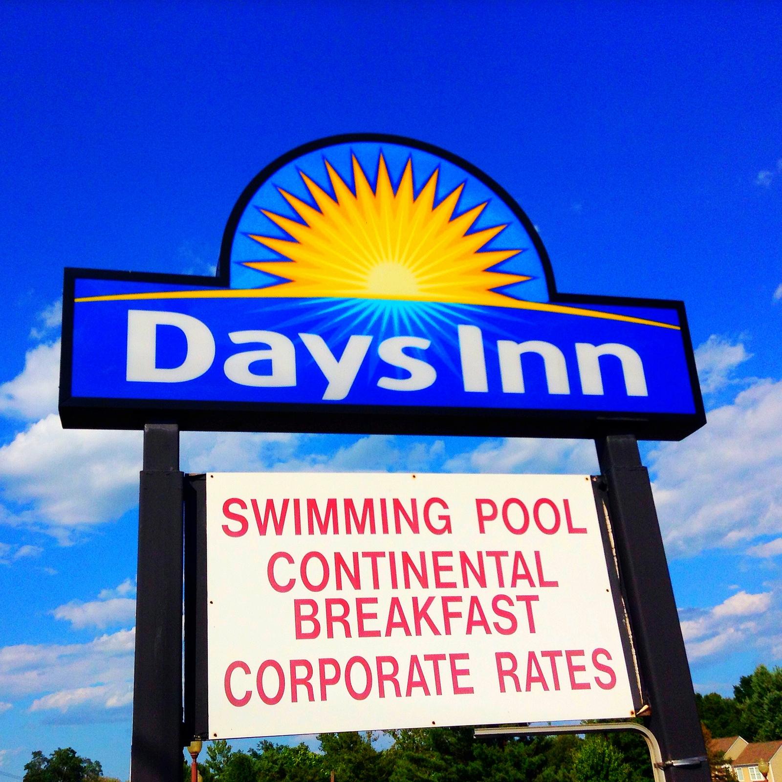 23. Days Inn
