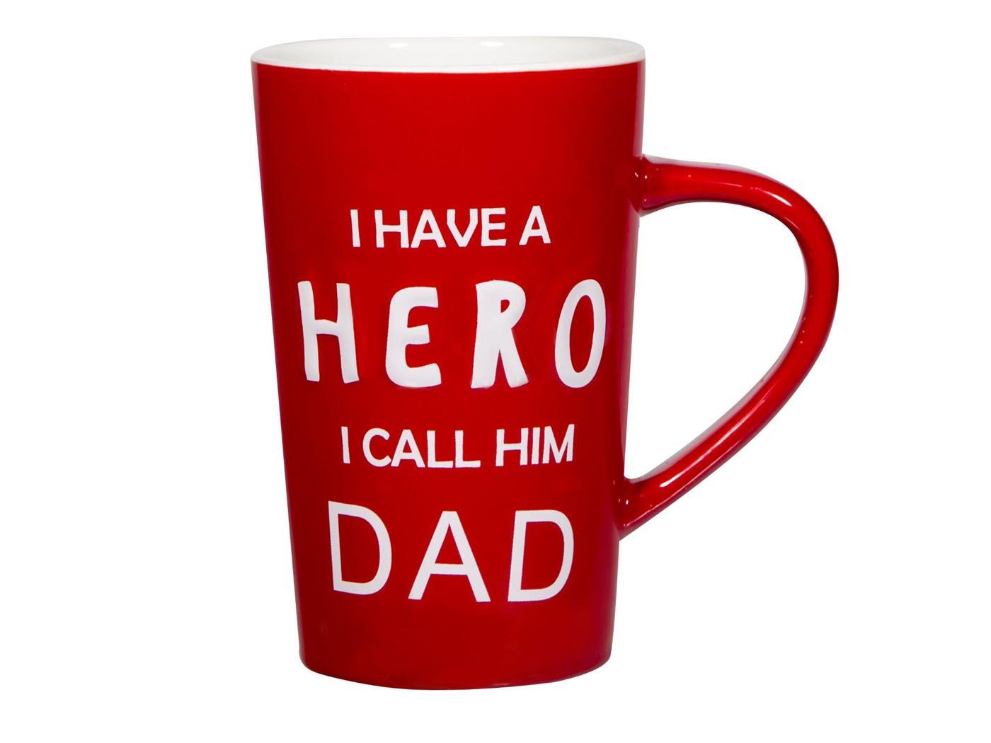 Dad Hero Mug - $14.95