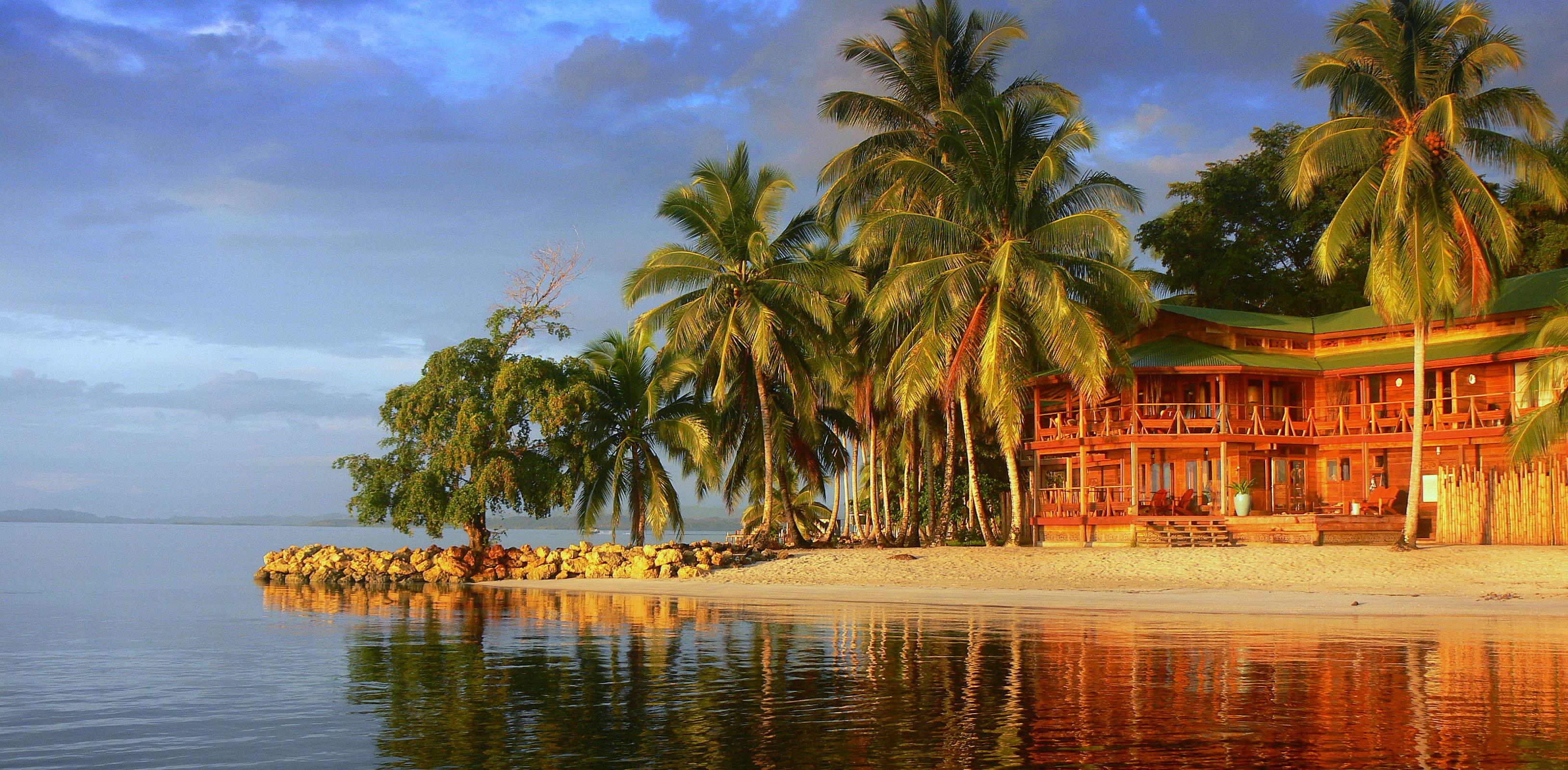 City Beaches, Panama