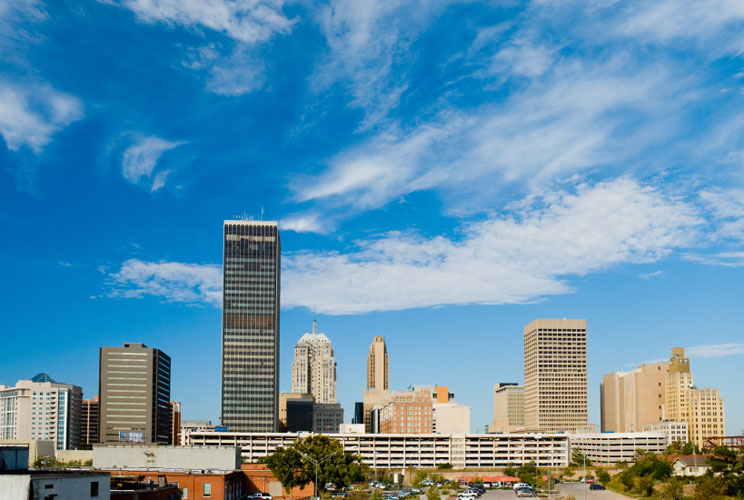 In 2009, USA Today named this city as one of the best performers in the recession, and it's not hard to see why. The state capital has an unemployment rate of just 3.9 percent for 45-54-year-olds and 2.7 percent for 55-64-year-olds, with jobs concentrated
