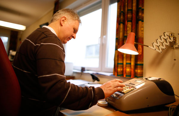 <p>The highest paid of Hannon's seasonal jobs, preparers don't actually need an accounting degree, though it's helpful, she says. But you must have your own tax preparer identification number, pass a competency exam, and take continuing education course