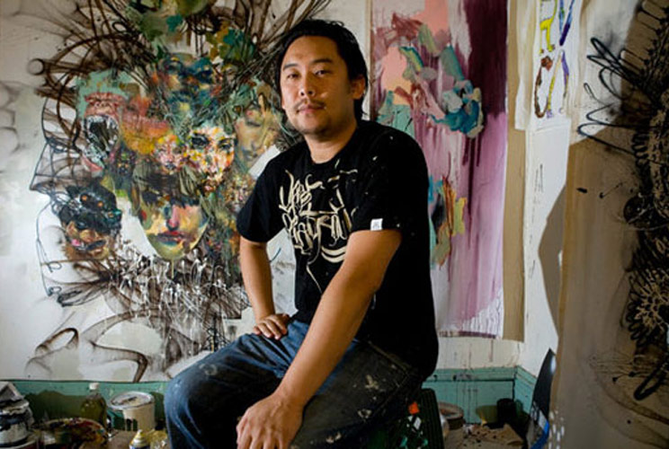 The graffiti artist who decorated the walls of Facebook's first headquarters and opted to get paid in stock instead of cash. Choe's artful move will have a pretty payoff, which reports have estimated to total anywhere from $200 million to $500 million.