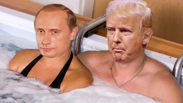 This Is Why Vladimir Putin Wants Trump in the Oval Office