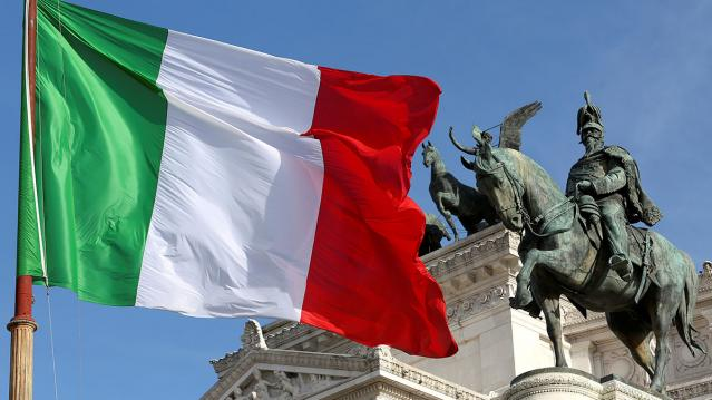 Italexit: Is the Eurozone's Third Largest Member on the Way Out?
