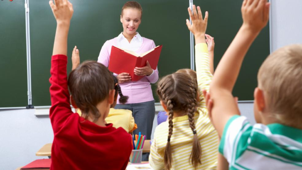 Bi-Lingual Education Is Making Kids Functionally Illiterate   The ...