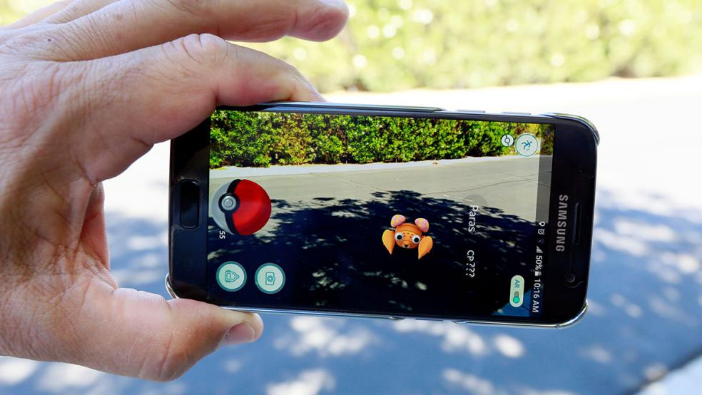 Pokémon Go Will Allow Players to Trade Pokémon