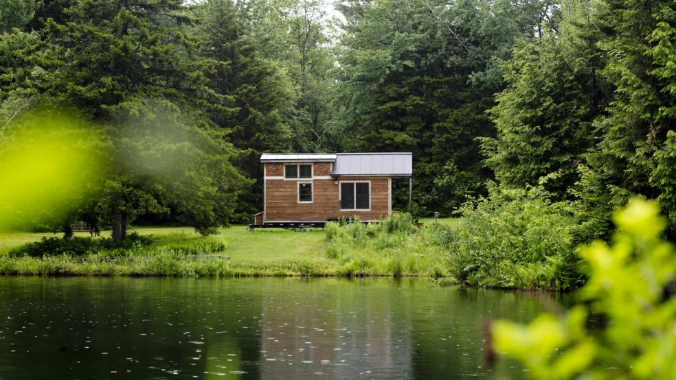 How Much Does a Tiny House Really Cost The Fiscal Times