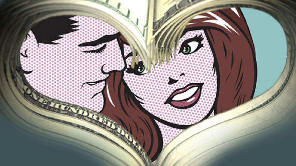 economics of love and marriage Let us compare the visions of marriage we the economist offers authoritative insight and opinion on international news and can never an analysis of the economics of love and marriage be affirmed miss wilson's young ladies finance.