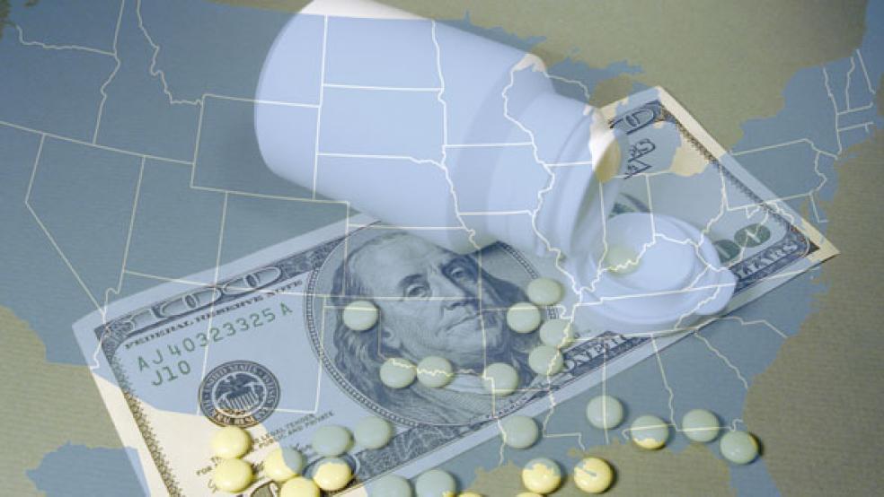 Image result for medicaid gop