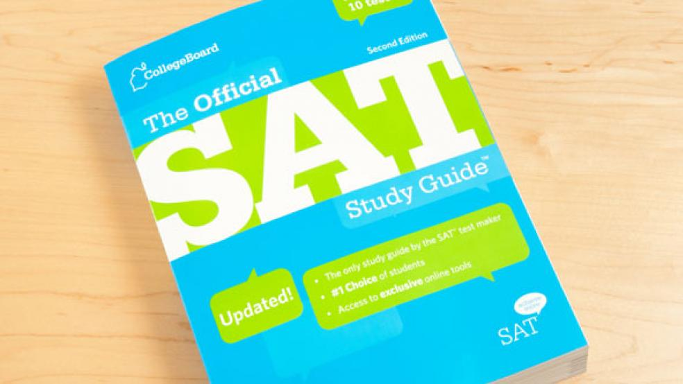 How much should I study for the SAT, if I'm not American?