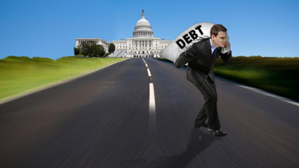 research paper debt ceiling We can write a custom research paper on national debt for you national debt cannot be considered as direct debt of the taxpayers, as the government draws its capital from much of the populace national debt is usually classed as inner debt (to creditors within the country) and exterior debt (to outside financiers.