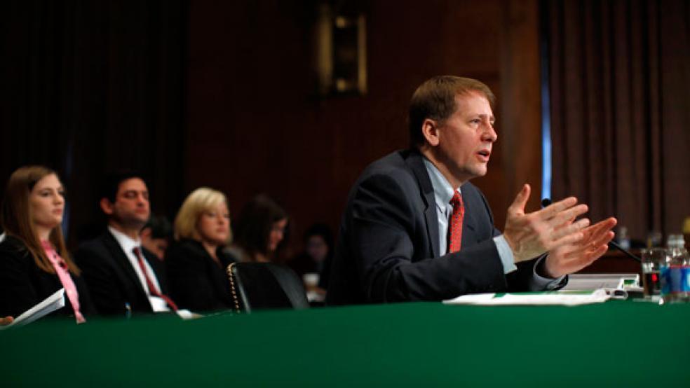 Critics Say Consumer Bureau Is An Overreaching Monster