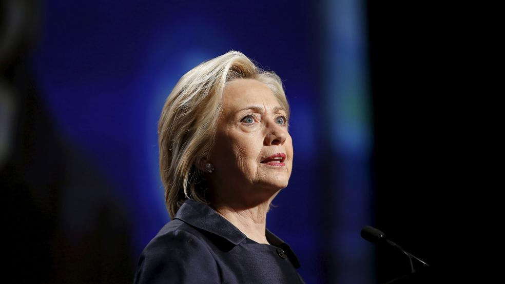 The economics of Hillary Clinton s higher education plan     National First Ladies  Library