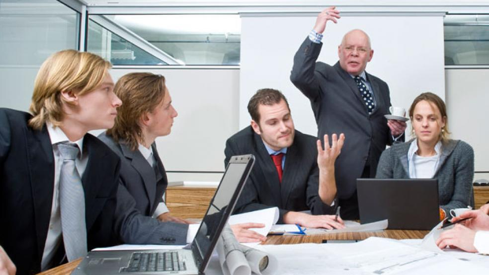 generational conflict in the workplace Intergenerational conflict within the workplace is a growing issue a 2011 study found that intergenerational cohesion is one of the top three workplace risks different generations can struggle to understand one another's values and working styles.