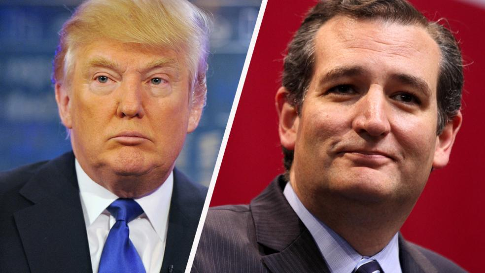 'Revolts,' 'Riots' and 'Rage' on Tap if Trump or Cruz Is Denied Nomination